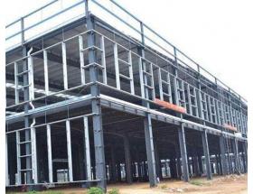 钢结构用无缝钢管